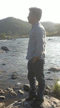 Ganesh Babu M
