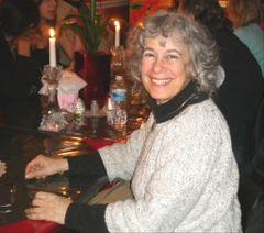 Ellen Kesho R.