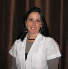 Marla R. Gebaide, D.
