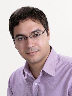 Alberto M. Daccarett A.