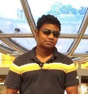 Anand A.