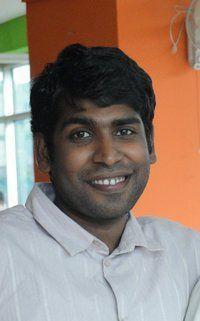 Prabhuram S.