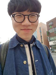 Bin ( Changbin Oh )