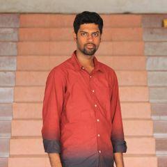 Aadarsh R.