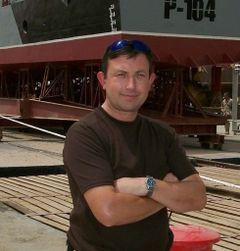 Tony G.