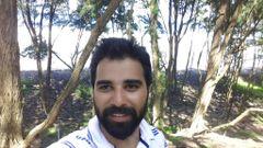 Ahsan Javed A.