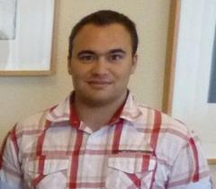 Abel Garcia S.