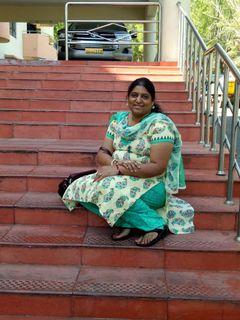 Saritha B.