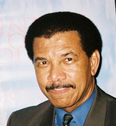 Malcolm Lewis B.