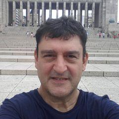 Sergio González C.