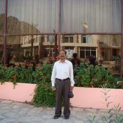 Dr.Suresh K.
