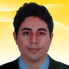 César Balcazar de los S.