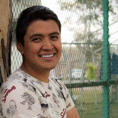 Emmanuel Hinojosa H.