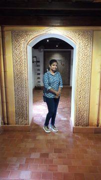 Aarthi K