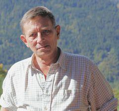 Trevor G.