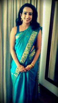 Shruthi M.