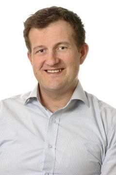 Bjørn Arild B.