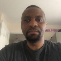 Ferdinand Tambwe A.