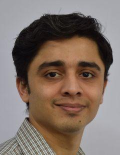 Vaibhav B.