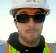 Kevin S.