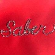 Saber K.