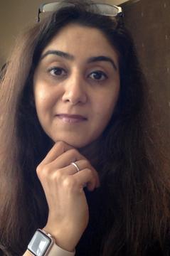 Amisha J.