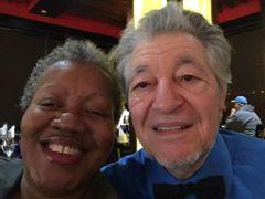 Bernard & Pamela Cook D.