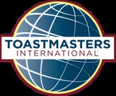 Toastmasters UK - Area 6.