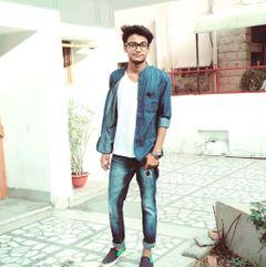 Samrat Saurav J.