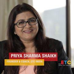 Priya Sharma S.