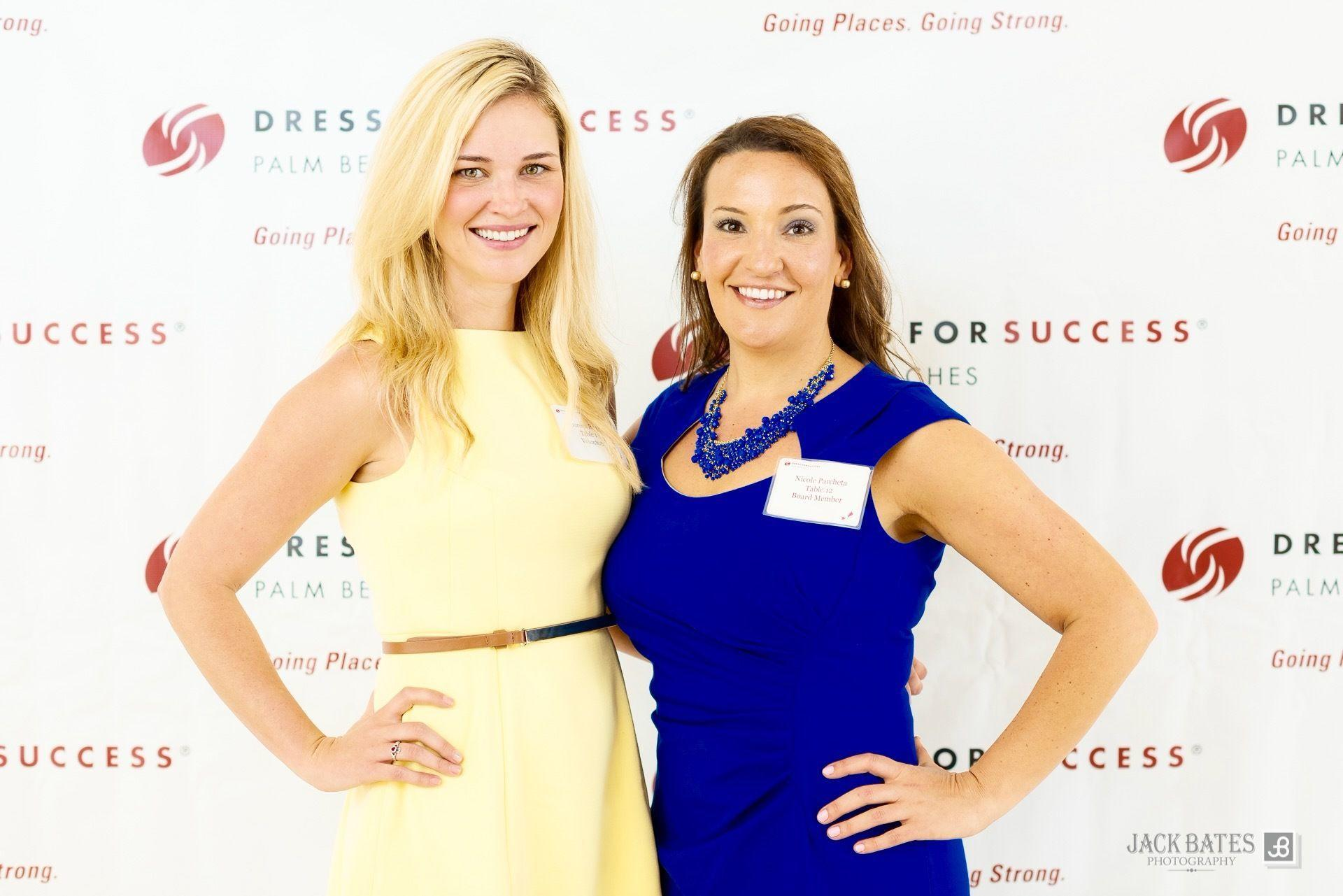 Highres Dress For Success Palm Yespalm Beaches Young Executive Women Charity Networking Beach Fl Meetup