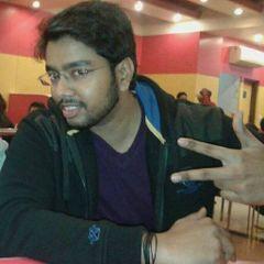Manish V.