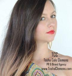 Tosha Cole C.