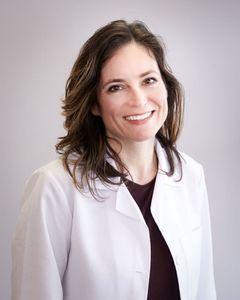 Dr. Iris C.