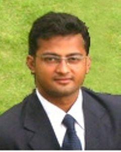 Maheshkumar V  J