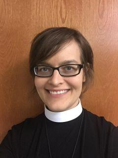 Pastor Heidi E.