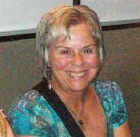 Paula Bickel M.