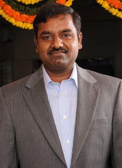 Shankar Babu C.