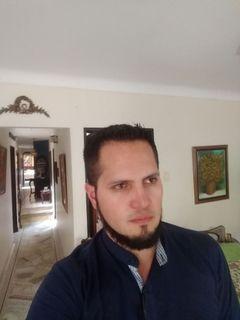 Marco Antonio Aguilera T.