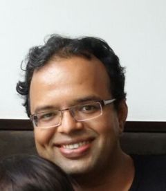 Aniruddha K.