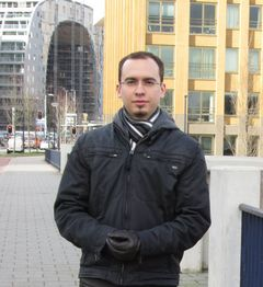 Alex A.