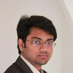 Bhaswanth G.