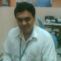Satyaprakash N.