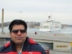 Anshul G.