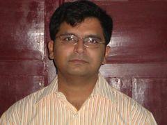 Anupam K.