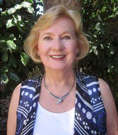 Dr. Marion Wishall, RScP E.
