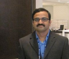 Sreeram Kishore C.