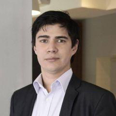 Jaime Gonzalez V.