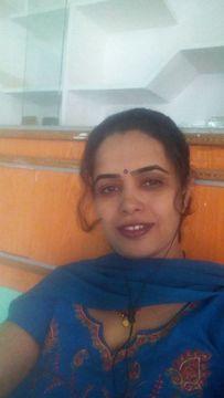 Kavitha M P