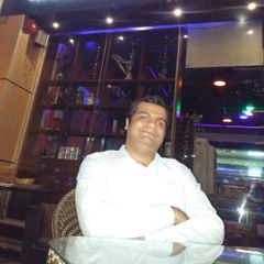 Vijay D L.